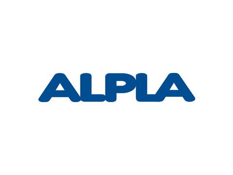 Our Planet is not recyclable. But the right packaging is. ALPLA: together for the right packaging.