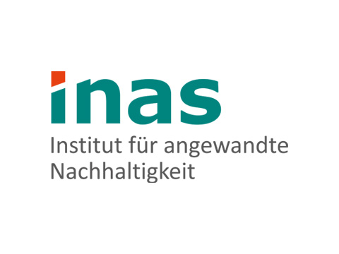 INAS GmbH – Institute for Applied Sustainability