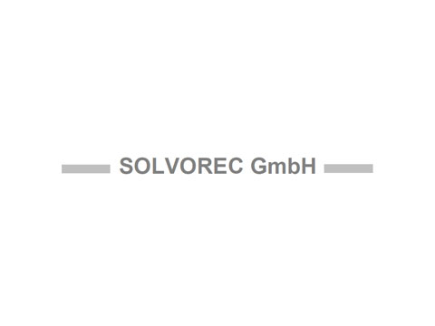 Solvorec GmbH takes over activities of wastecon AG