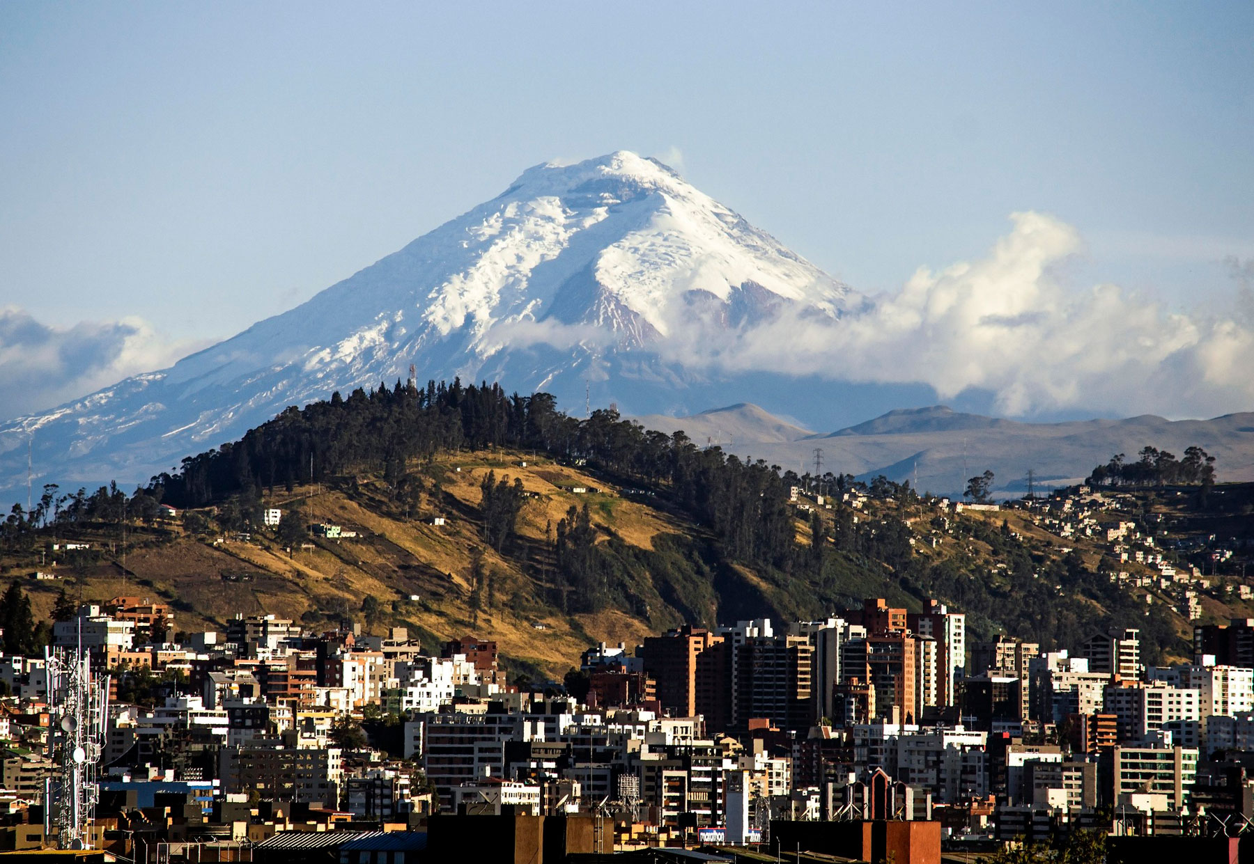 How to raise awareness on the e-waste challenge in Quito, Ecuador – PREVENT sparring session