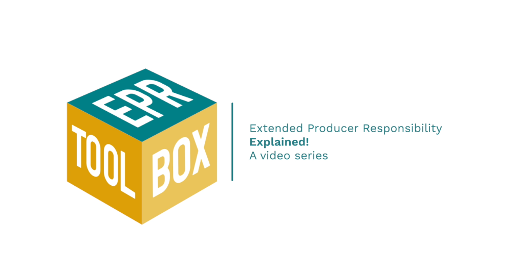 Video series: EPR Explained! published as part of PREVENT EPR Toolbox