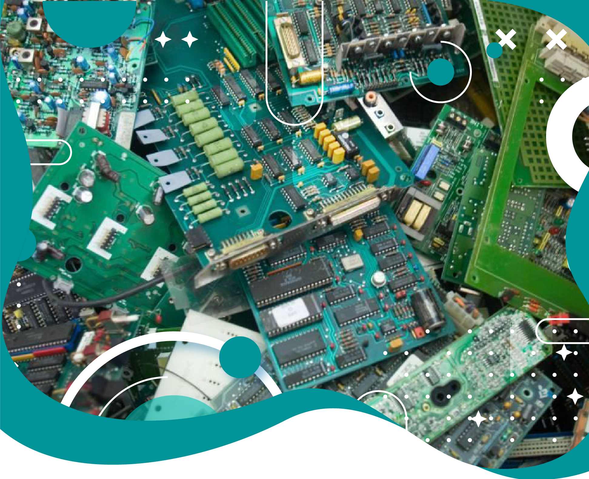 E-nnovating Workshop Series: Building an Extended Producer Responsibility (EPR) Scheme for Waste Electrical and Electronic Equipment (WEEE) in Quito